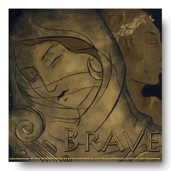 Brave – the Offering (Featuring Patrick Bishay and Olga Haubner) © FK 2010